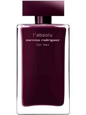 For Her l'absolu - Narciso Rodriguez - Foto Profumo