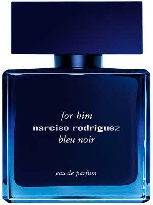 For Him Bleu Noir Eau de Parfum - Narciso Rodriguez - Foto Profumo