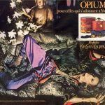 Opium (1977) - Yves Saint Laurent - Foto 3
