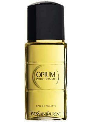 Opium Pour Homme - Yves Saint Laurent - Foto Profumo