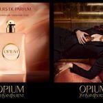 Opium Vapeurs de Parfum - Yves Saint Laurent - Foto 4
