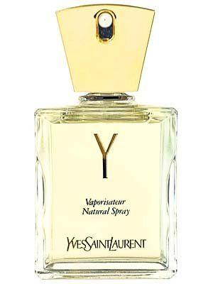 Y - Yves Saint Laurent - Foto Profumo