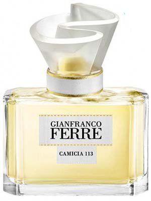 Camicia 113 - Gianfranco Ferre - Foto Profumo