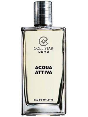 Acqua Attiva - Collistar - Foto Profumo