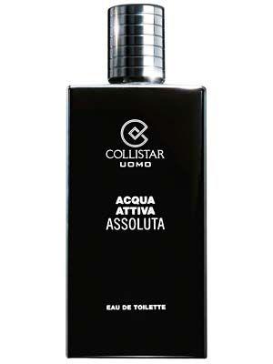 Acqua Attiva Assoluta - Collistar - Foto Profumo