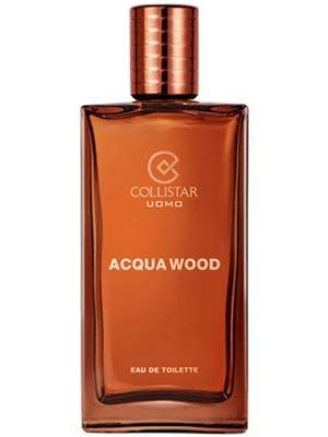 Acqua Wood - Collistar - Foto Profumo