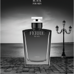 Black For Men - Gianfranco Ferre - Foto 3