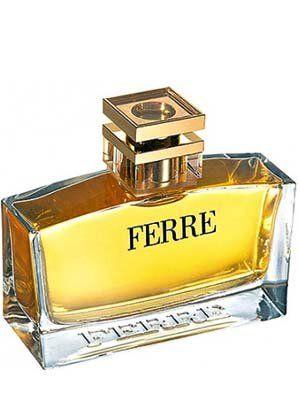 Ferré Eau de Parfum - Gianfranco Ferre - Foto Profumo