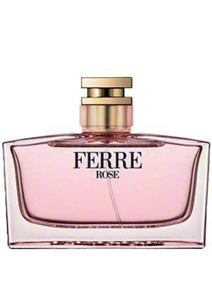 Ferré Rose - Gianfranco Ferre - Foto Profumo