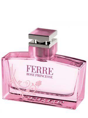 Ferré Rose Princesse - Gianfranco Ferre - Foto Profumo
