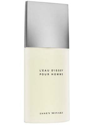 L'Eau d'Issey Pour Homme - Issey Miyake - Foto Profumo