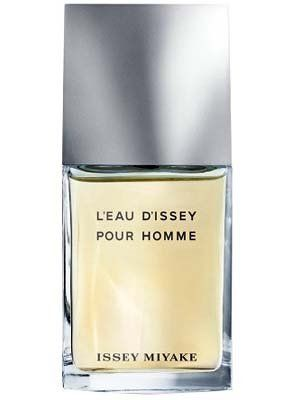 L'Eau d'Issey Pour Homme Fraiche - Issey Miyake - Foto Profumo