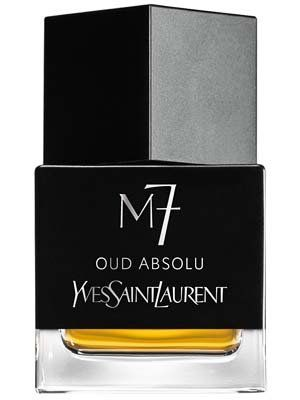 La Collection M7 Oud Absolu - Yves Saint Laurent - Foto Profumo