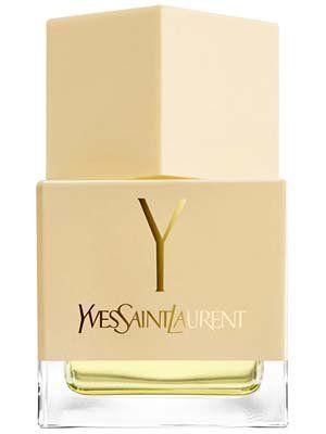 La Collection Y - Yves Saint Laurent - Foto Profumo