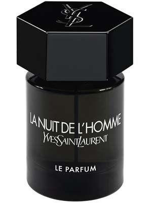 La Nuit De L'Homme Le Parfum - Yves Saint Laurent - Foto Profumo