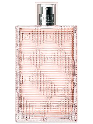 Brit Rhythm for Her Floral - Burberry - Foto Profumo