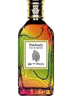 Patchouly Eau de Parfum - Etro - Foto Profumo