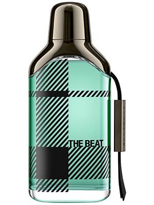 The Beat For Men - Burberry - Foto Profumo