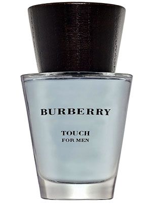Touch For Men - Burberry - Foto Profumo