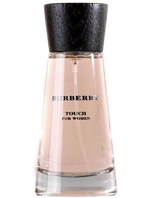 Touch For Women - Burberry - Foto Profumo