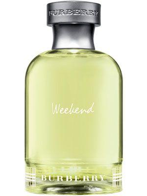 Weekend For Men - Burberry - Foto Profumo