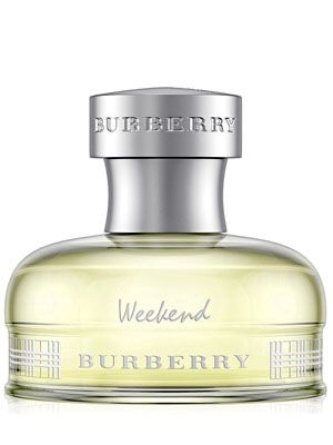 Weekend For Women - Burberry - Foto Profumo