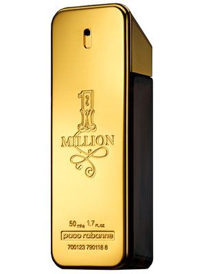 1 Million - Paco Rabanne - Foto Profumo