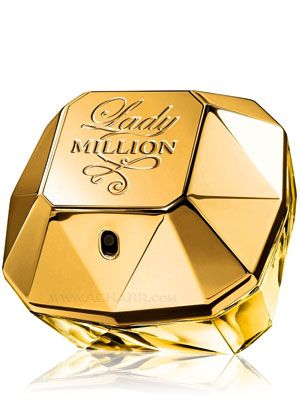 Lady Million - Paco Rabanne - Foto Profumo