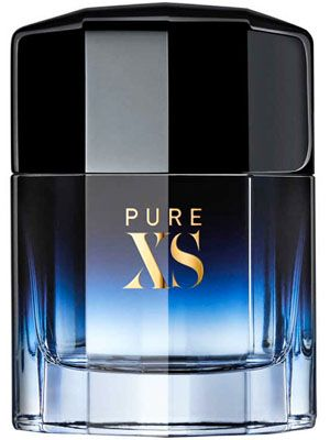 Pure XS - Paco Rabanne - Foto Profumo