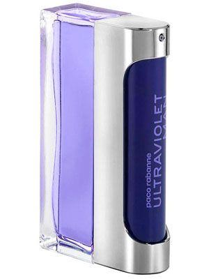 Ultraviolet Man - Paco Rabanne - Foto Profumo