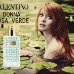 Valentino Donna Rosa Verde - Valentino - Foto 4