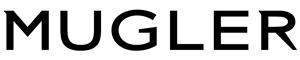 Mugler - logo