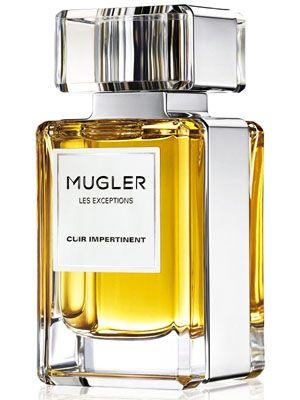 Mugler Cuir Impertinent - Mugler - Foto Profumo