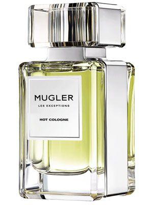 Mugler Hot Cologne - Mugler - Foto Profumo