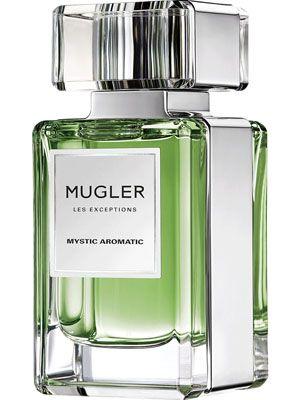 Mugler Mystic Aromatic - Mugler - Foto Profumo