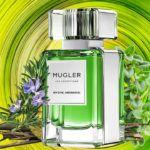 Mugler Mystic Aromatic - Mugler - Foto 4