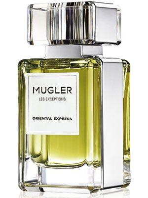 Mugler Oriental Express - Mugler - Foto Profumo