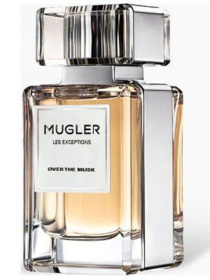 Mugler Over The Musk - Mugler - Foto Profumo