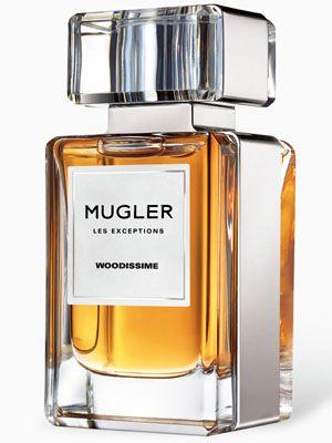 Mugler Woodissime - Mugler - Foto Profumo