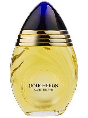 Boucheron Eau de Toilette - Boucheron - Foto Profumo