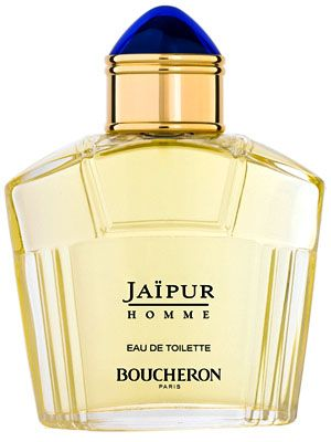 Jaïpur Homme - Boucheron - Foto Profumo