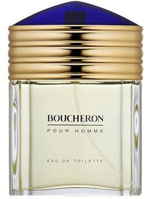 Boucheron Pour Homme - Boucheron - Foto Profumo
