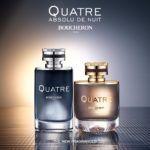 Boucheron  Quatre Absolue De Nuit Pour Homme - Boucheron - Foto 3