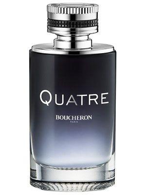 Boucheron  Quatre Absolue De Nuit Pour Homme - Boucheron - Foto Profumo