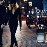 Boucheron  Quatre Absolue De Nuit Pour Homme - Boucheron - Foto 4