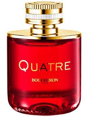 Boucheron Quatre en Rouge - Boucheron - Foto Profumo