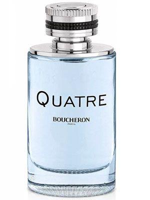 Boucheron Quatre Pour Homme - Boucheron - Foto Profumo