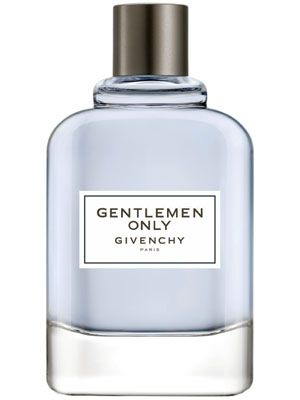 Gentlemen Only - Givenchy - Foto Profumo