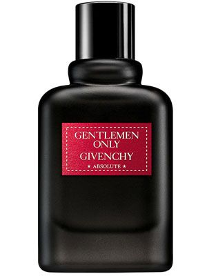 Gentlemen Only Absolute - Givenchy - Foto Profumo