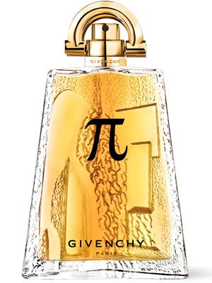 Pi - Givenchy - Foto Profumo